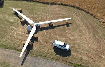 Spectrum Energy Systems - Wind Turbines - Turbine Blades