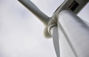 Spectrum Energy Systems - Wind Turbines - Turbine